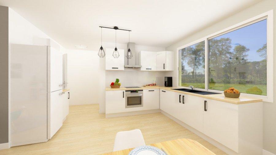 acheter maison 4 pièces 110 m² saint-père-en-retz photo 4