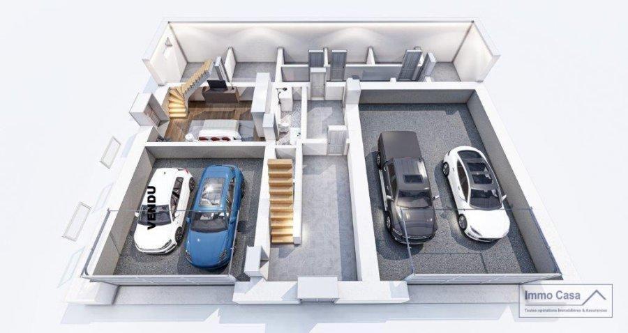 acheter appartement 2 chambres 76 m² nospelt photo 2