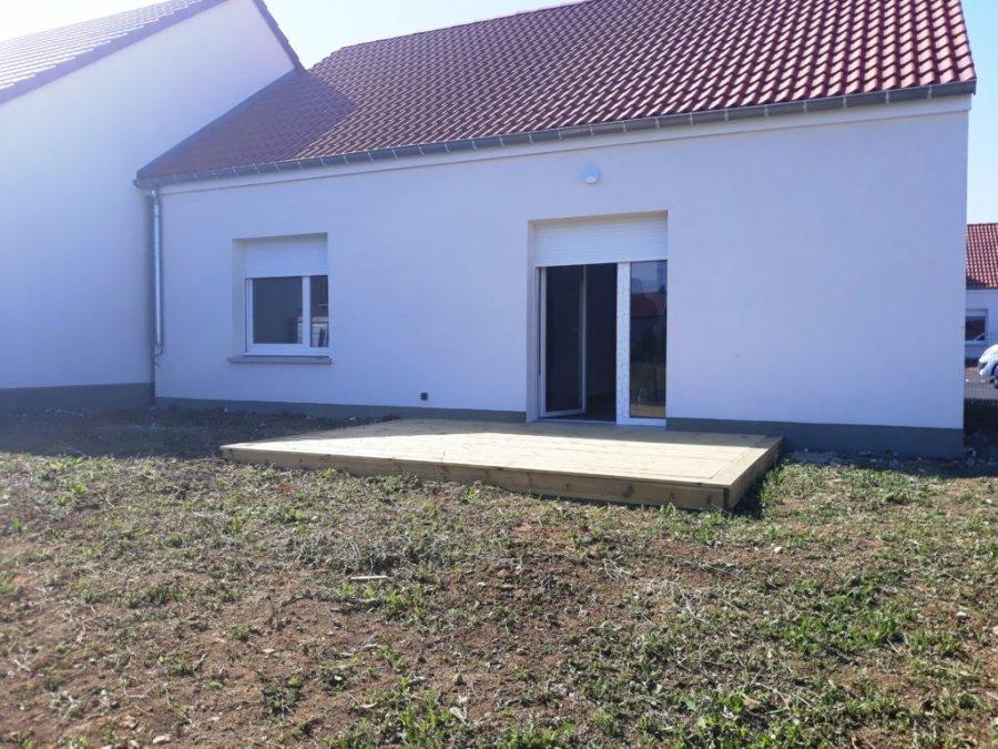 louer maison individuelle 0 pièce 70 m² homécourt photo 1