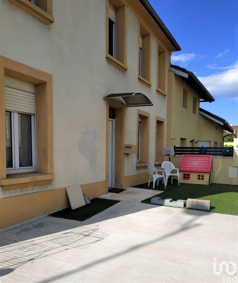 acheter maison 4 pièces 94 m² metz photo 1