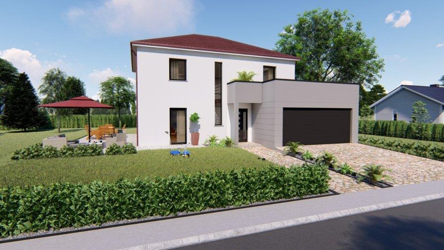 acheter maison 4 pièces 127 m² vittel photo 1