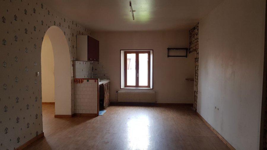 Maison à vendre à Sampigny