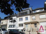 House for rent 5 bedrooms in Luxembourg-Belair - Ref. 7068097