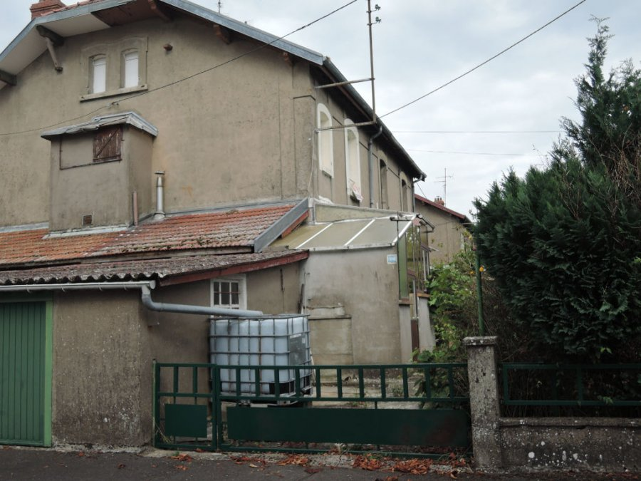Maison à vendre F3 à Bouligny