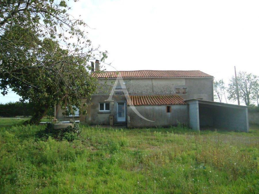 acheter maison 7 pièces 164 m² saint-hilaire-la-forêt photo 4