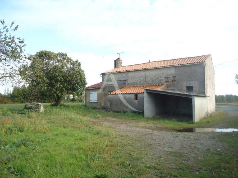 acheter maison 7 pièces 164 m² saint-hilaire-la-forêt photo 1