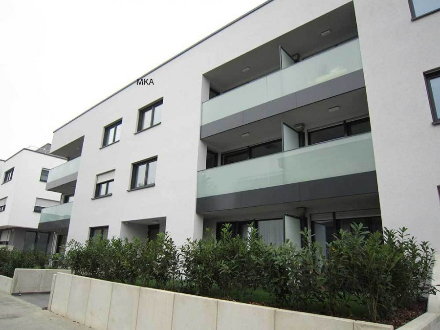louer appartement 2 chambres 94.87 m² luxembourg photo 1