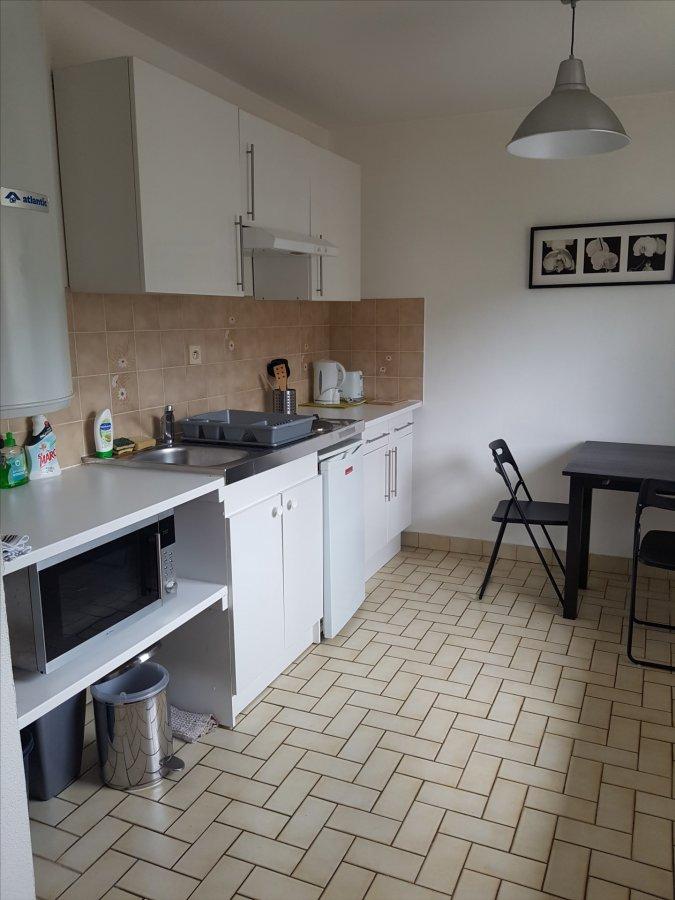 Appartement à louer à Gerardmer