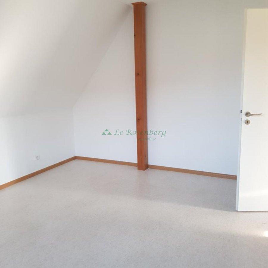 Maison à vendre F6 à Hagenthal le bas
