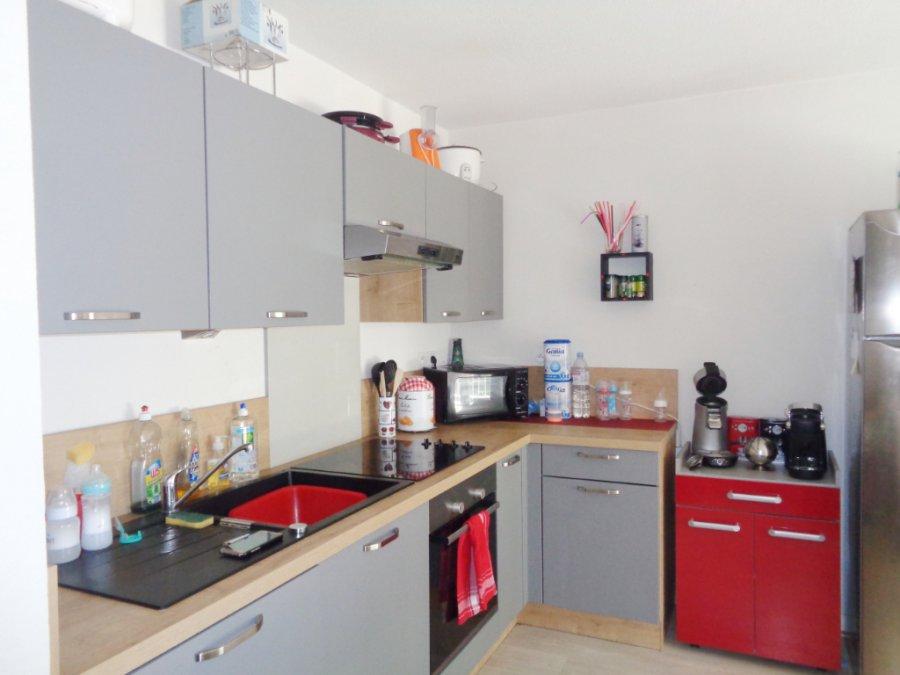 acheter appartement 4 pièces 56 m² saint-nazaire photo 3
