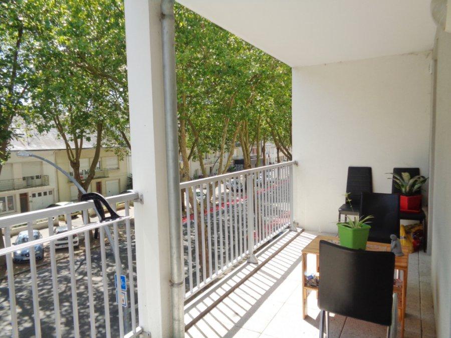 acheter appartement 4 pièces 56 m² saint-nazaire photo 2