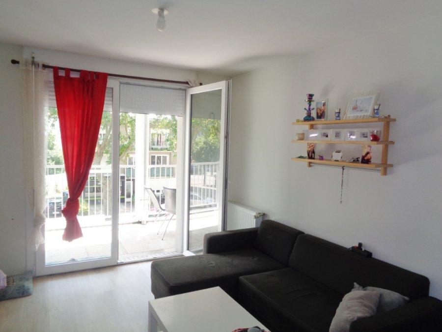 acheter appartement 4 pièces 56 m² saint-nazaire photo 1