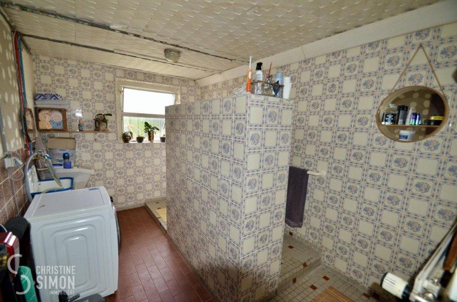 Maison individuelle à vendre 4 chambres à Noertzange