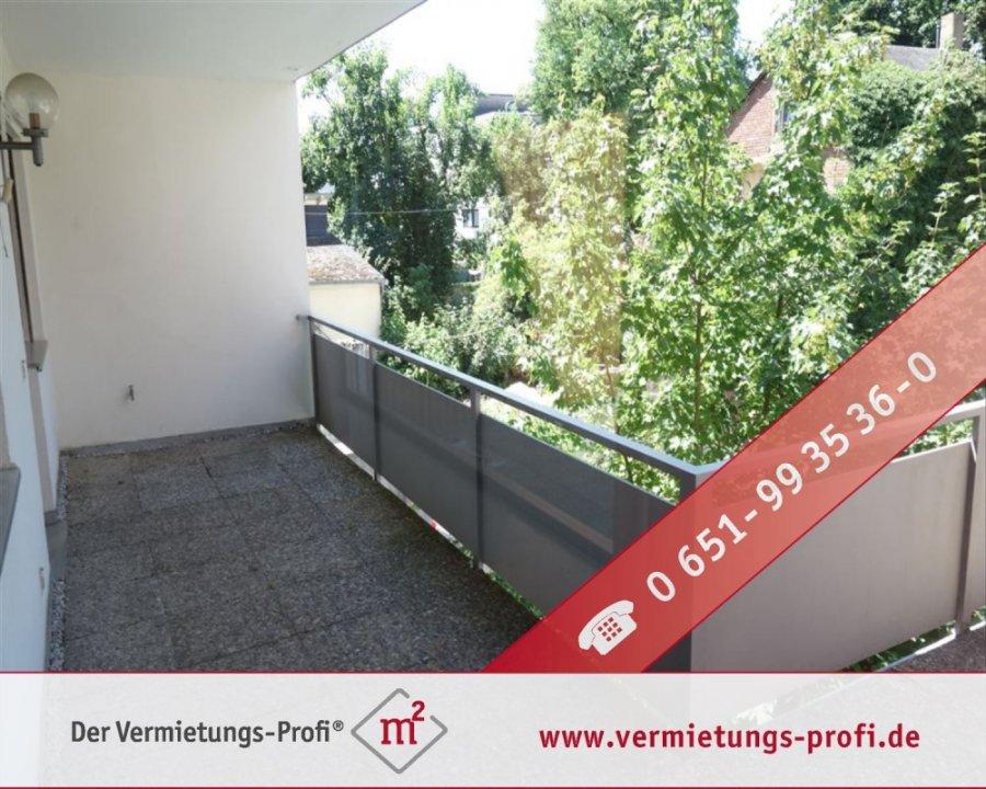 wohnung mieten 5 zimmer 162.4 m² trier foto 1