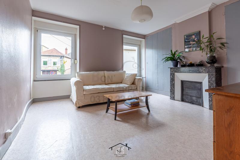 acheter maison 0 pièce 0 m² briey photo 1