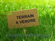 Terrain constructible à vendre à Sampigny - Réf. 2784705