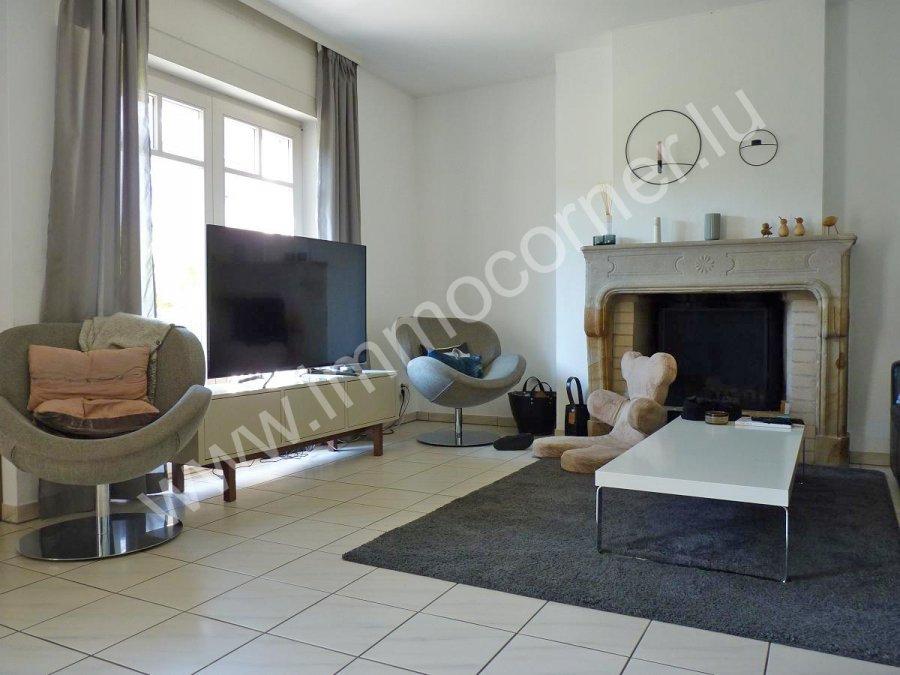 Maison à louer 7 chambres à Luxembourg-Belair