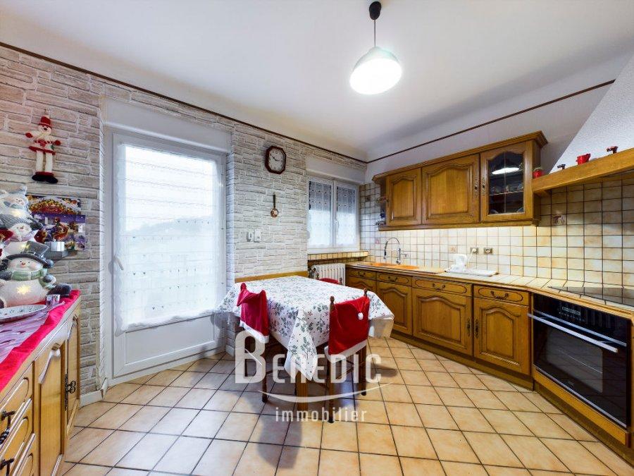 acheter maison 8 pièces 163.53 m² neufchef photo 4