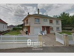 Maison à vendre F8 à Neufchef - Réf. 7060929