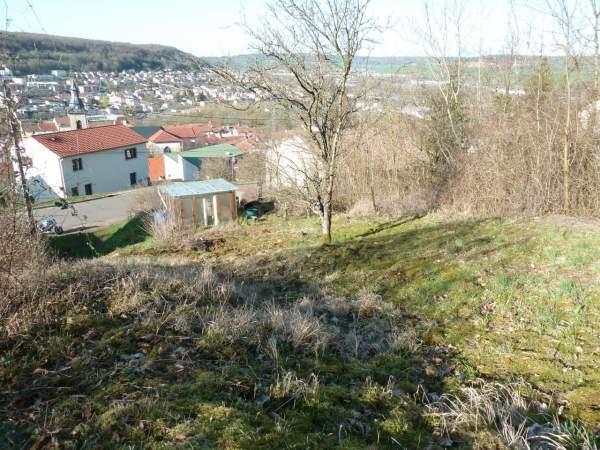 acheter terrain constructible 0 pièce 0 m² frouard photo 3