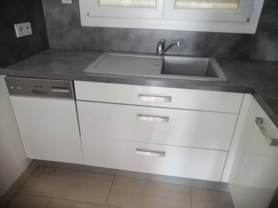 acheter appartement 3 pièces 60 m² longlaville photo 4