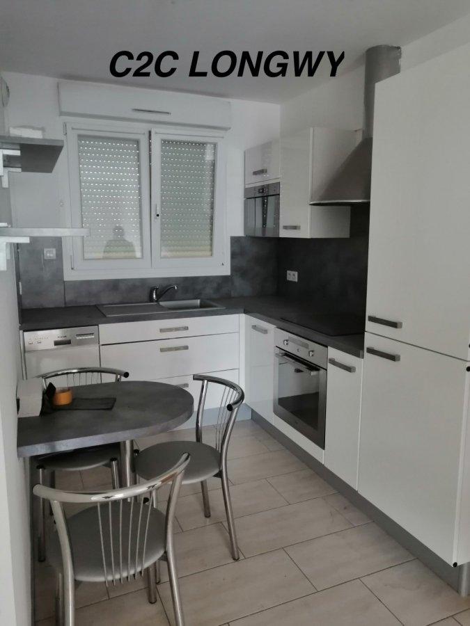 acheter appartement 3 pièces 60 m² longlaville photo 1