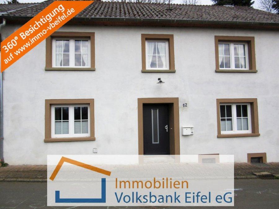 haus kaufen 5 zimmer 125 m² lünebach foto 1