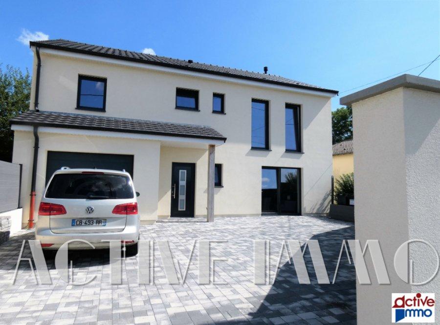 Maison à vendre F6 à Aumetz