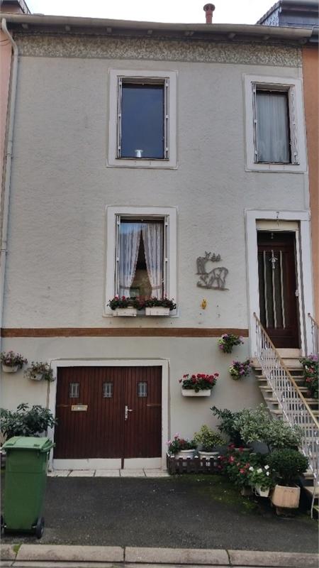 acheter maison individuelle 6 pièces 101 m² algrange photo 1