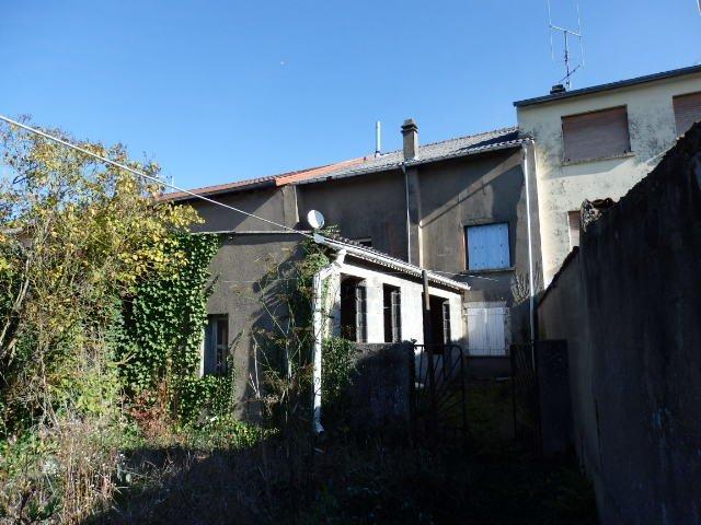 Maison mitoyenne à vendre F5 à Freistroff