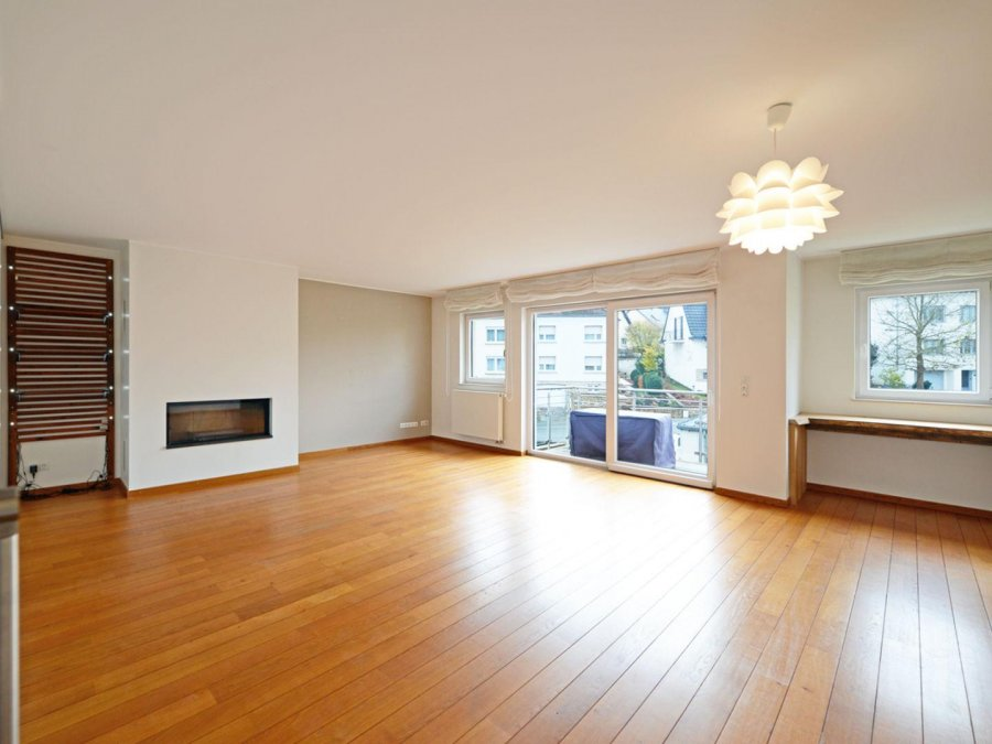 acheter appartement 3 chambres 124 m² luxembourg photo 2