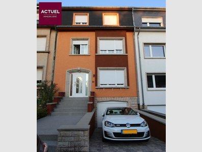 Doppelhaushälfte zum Kauf 4 Zimmer in Esch-sur-Alzette - Ref. 6701521