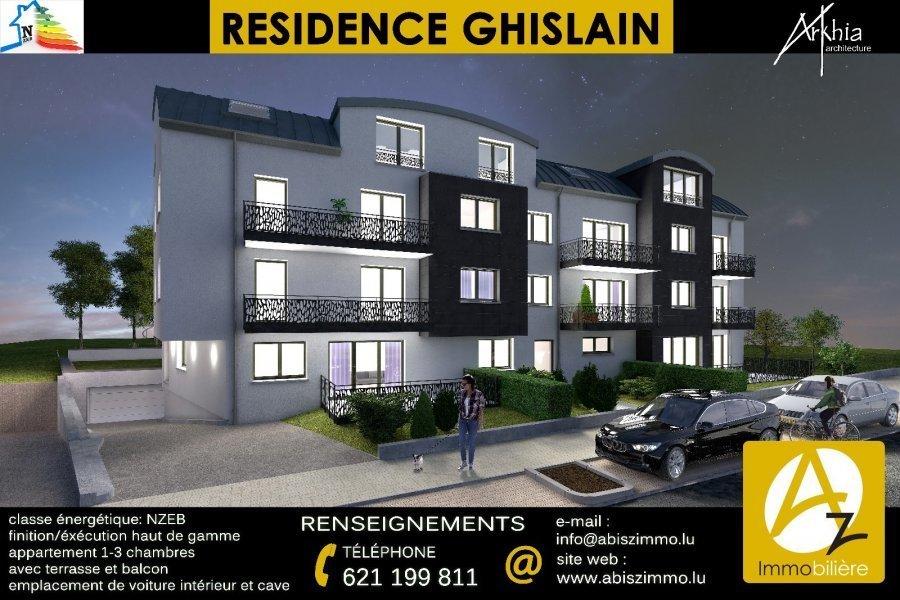 acheter appartement 3 chambres 107.49 m² rodange photo 4