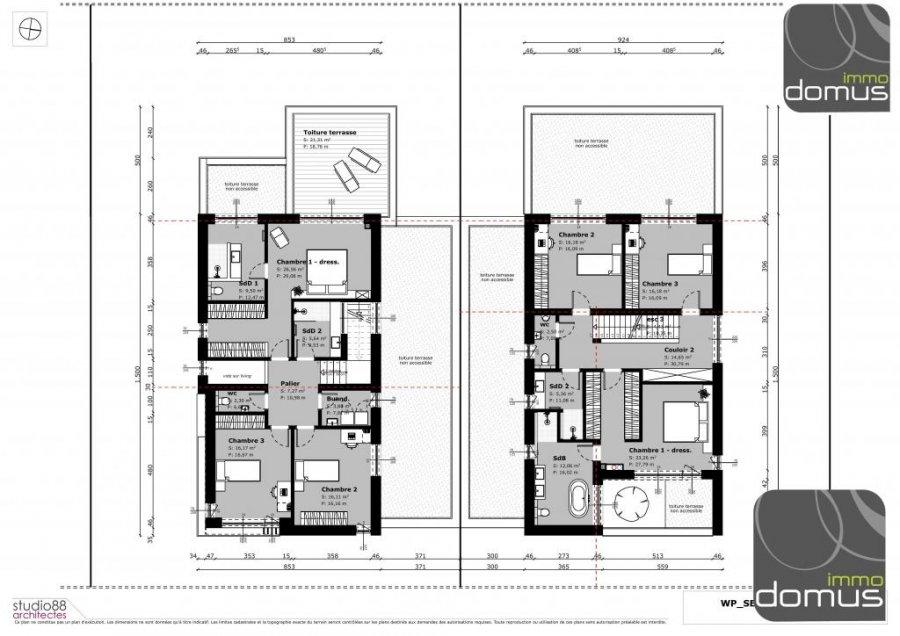 acheter maison individuelle 4 chambres 235 m² senningerberg photo 6