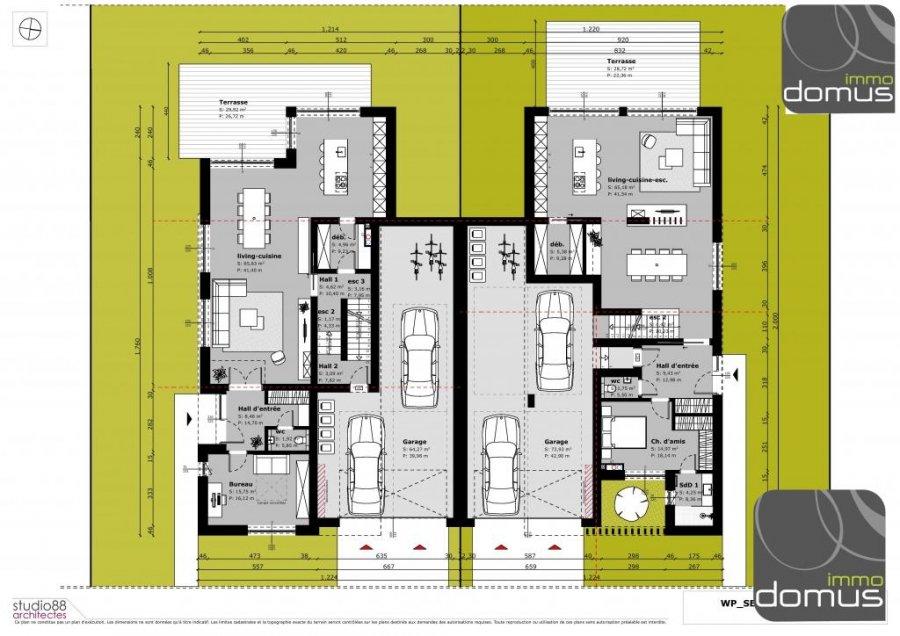 acheter maison individuelle 4 chambres 235 m² senningerberg photo 5