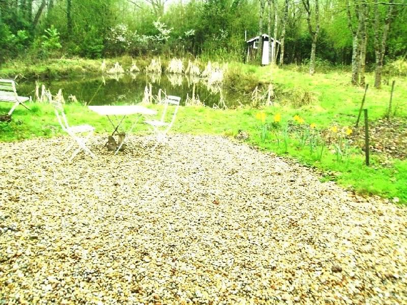 Terrain constructible à vendre à Conchil le temple