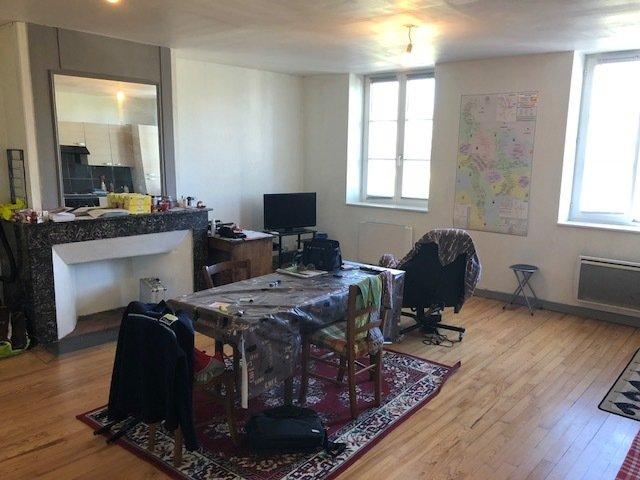 Appartement à vendre F2 à cattenom