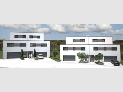 Maison à vendre 3 Chambres à Ettelbruck - Réf. 6173393