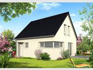 Maison individuelle à vendre F5 à Réguisheim - Réf. 5063377