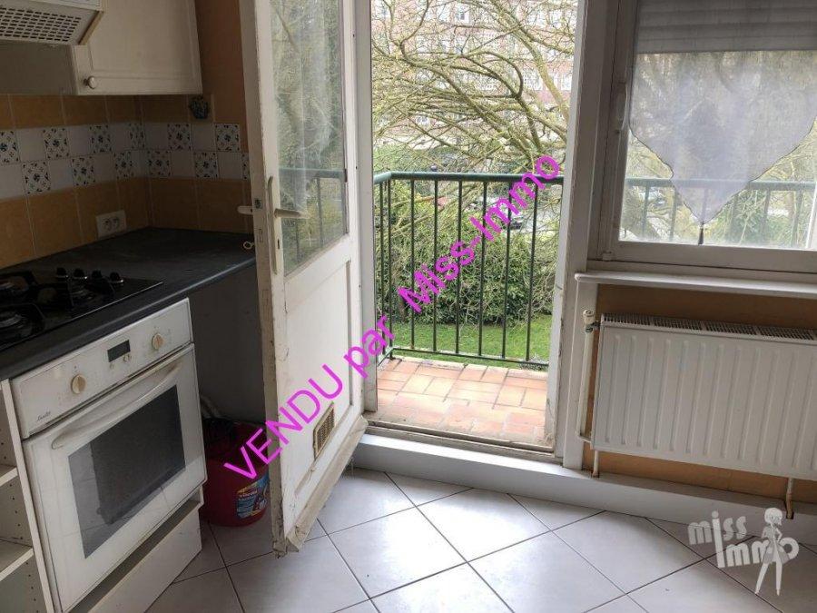 acheter appartement 3 pièces 73 m² marcq-en-baroeul photo 1