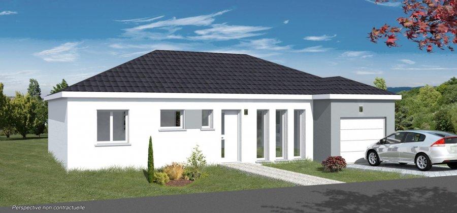 acheter maison 4 pièces 90 m² dolving photo 2