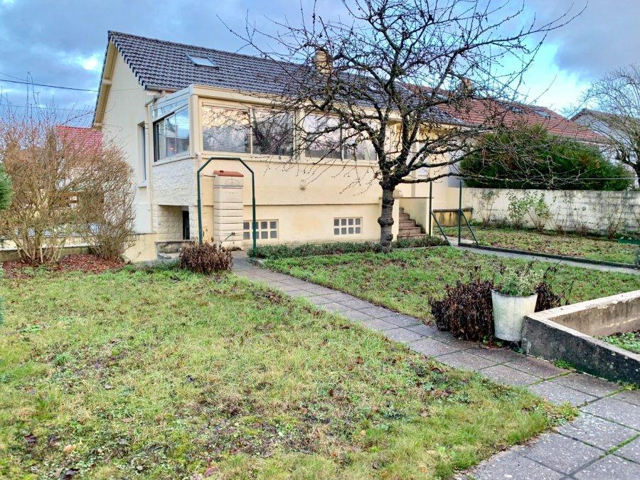 acheter maison 4 pièces 119 m² metz photo 2