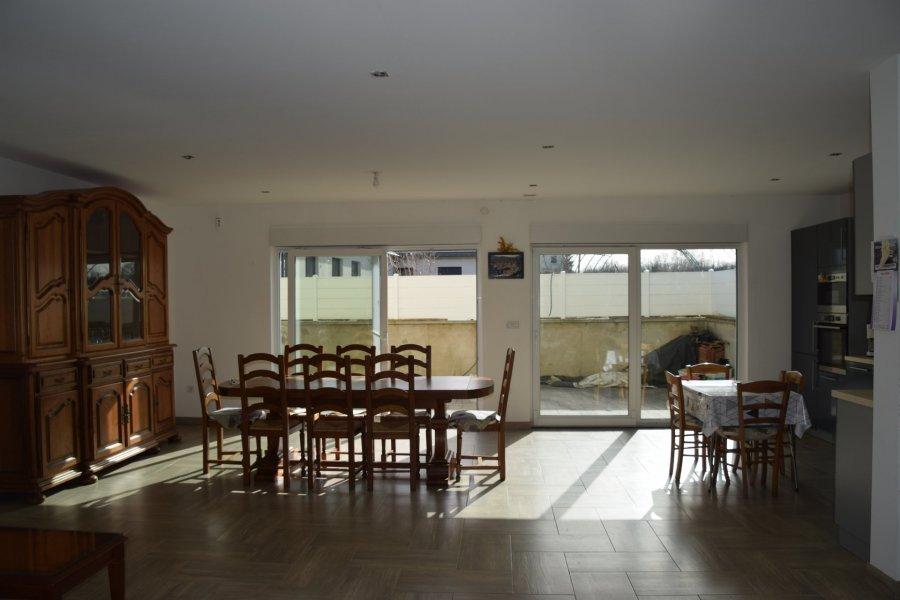 Maison à vendre F12 à Haucourt-moulaine