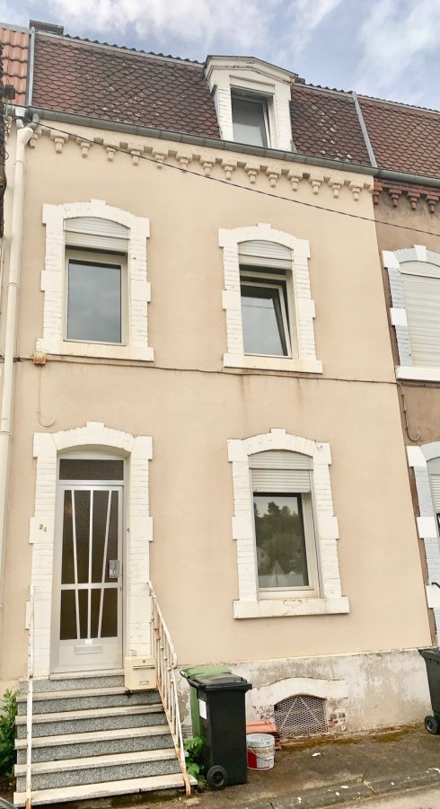 Maison à vendre F6 à Villerupt