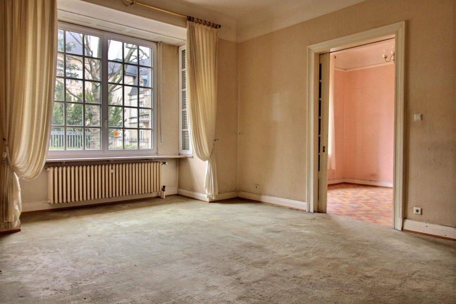 acheter maison de maître 7 chambres 295 m² esch-sur-alzette photo 2