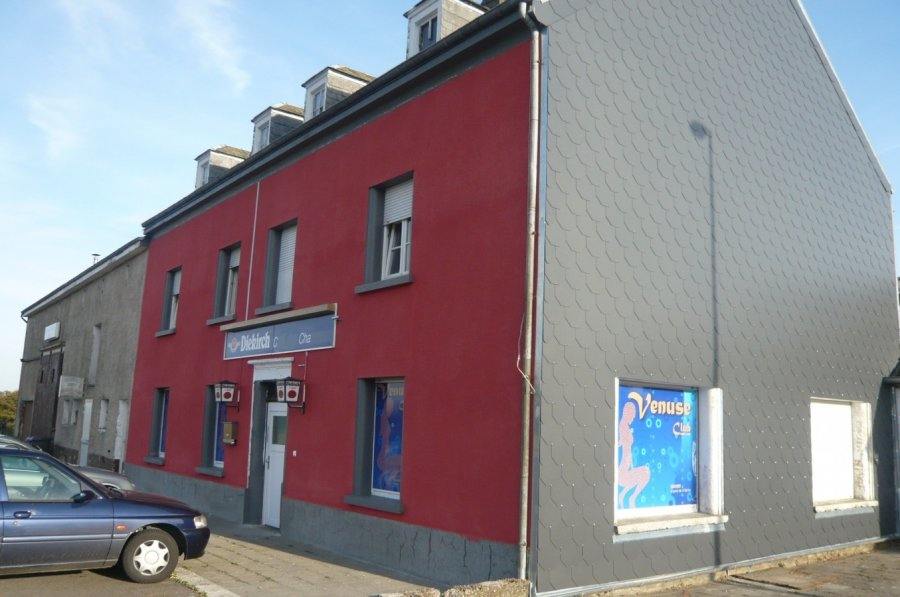 restaurant for buy 0 bedroom 600 m² harlange-poteau photo 3