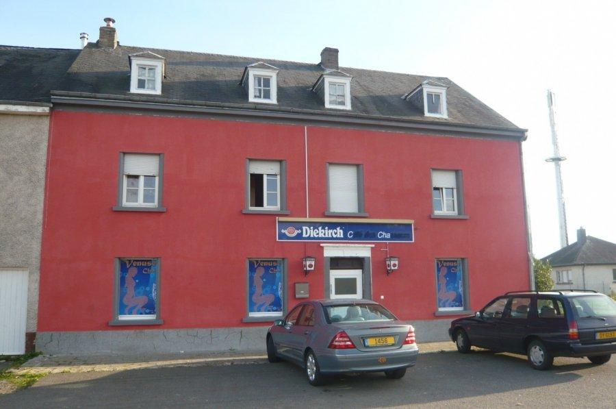 restaurant kaufen 0 schlafzimmer 600 m² harlange-poteau foto 1