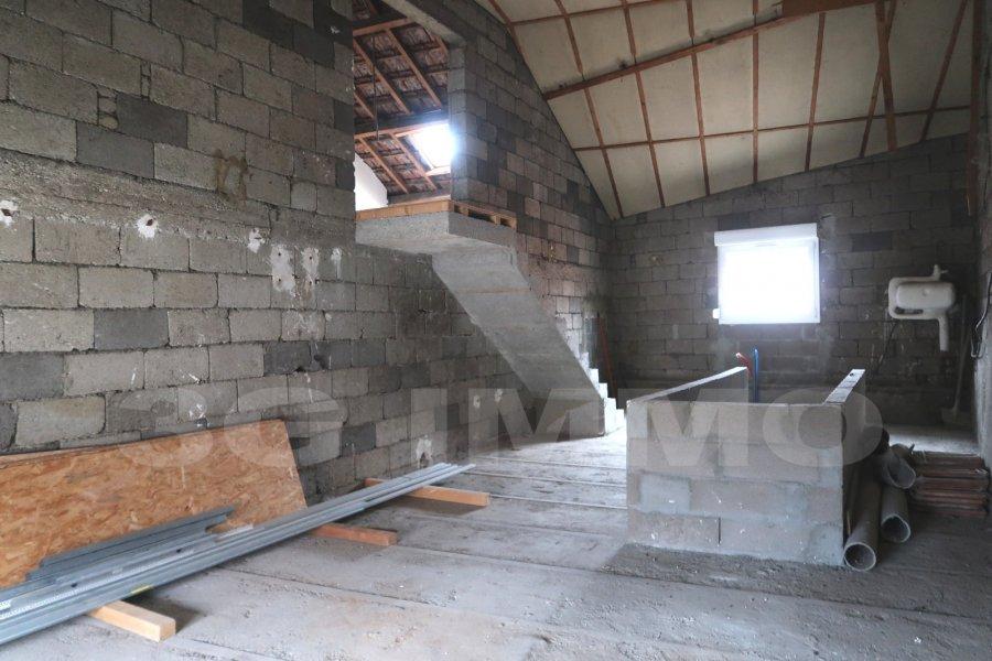 Maison mitoyenne à vendre F5 à Beuveille