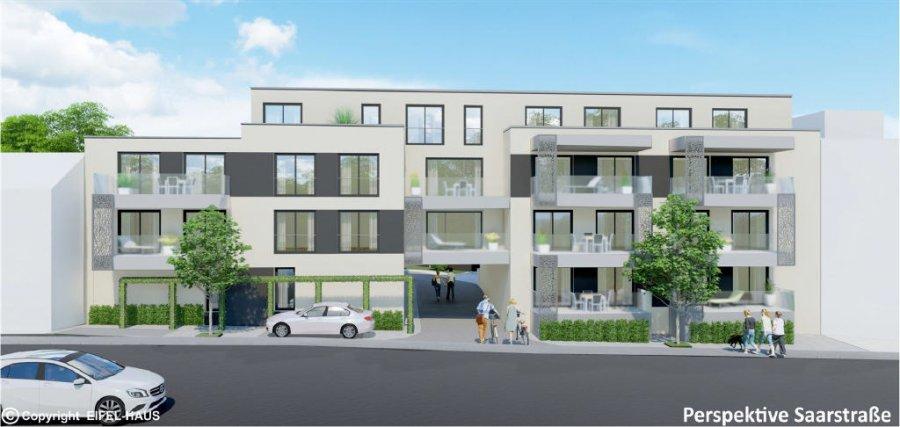 acheter appartement 4 pièces 122.68 m² bitburg photo 2