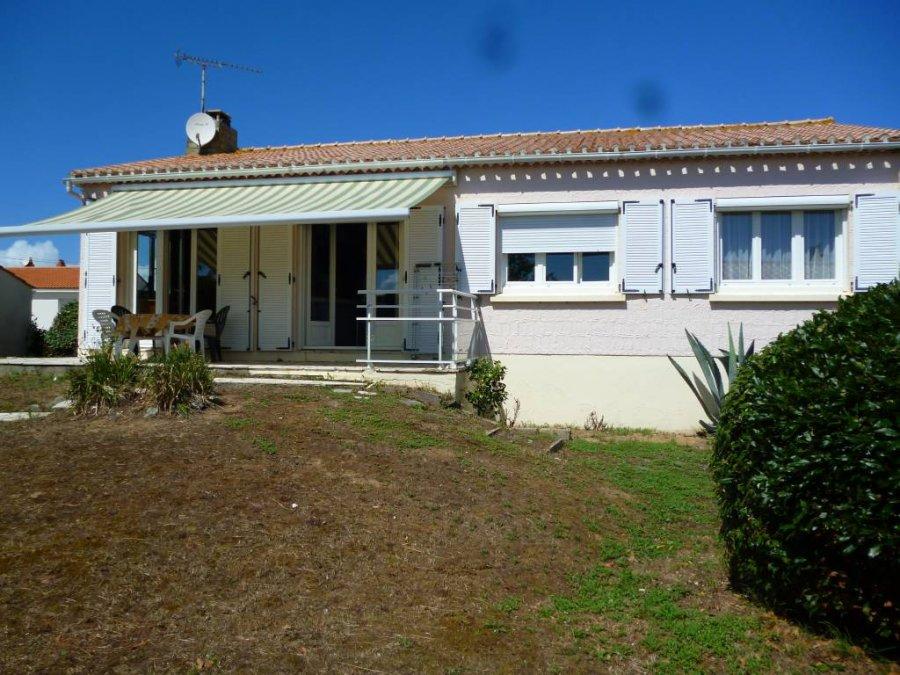 acheter maison 4 pièces 101.76 m² saint-hilaire-de-riez photo 2